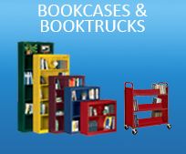 Bookcases & Booktrucks