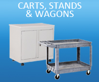 Carts, Stands & Wagons