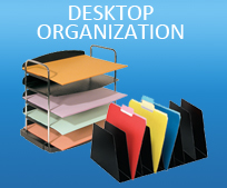 Desktop Organization