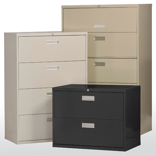 600 Series Lateral File Cabinets : colorful filing cabinets - Cheerinfomania.Com