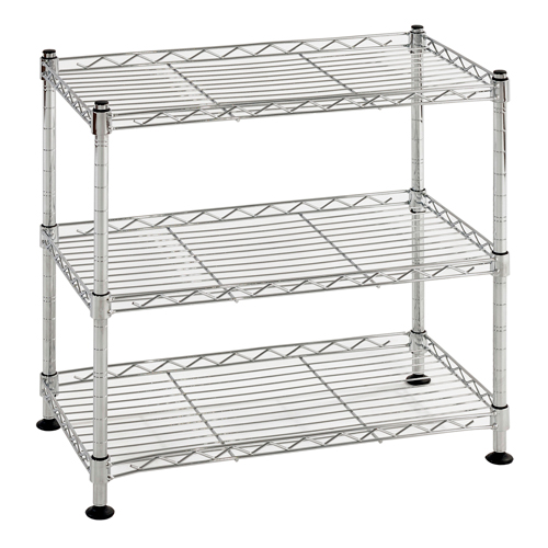 Wire Shelving With Drawers | Sandusky