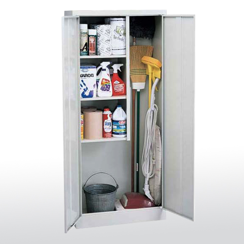 Janitorial/Supply Cabinet