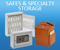 Safes & Specialty Storage